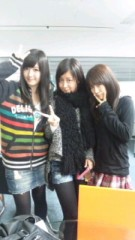 ℃-ute 公式ブログ/幸せ不幸千聖 画像2