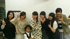 ℃-ute 公式ブログ/千秋楽 画像2