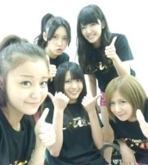 ℃-ute 公式ブログ/お知らせ( あいり) 画像2