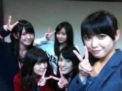 ℃-ute 公式ブログ/武道館(あいり) 画像3