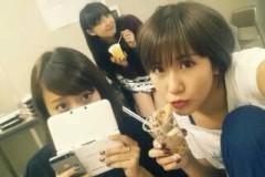 ℃-ute 公式ブログ/わきゃ千聖 画像1