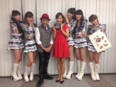 ℃-ute 公式ブログ/和やか〜(* ´∇`*) 画像3