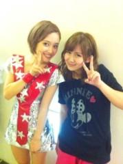 ℃-ute 公式ブログ/憧れ=高橋愛さん千聖 画像1