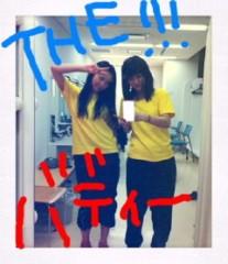 ℃-ute 公式ブログ/THE 黄色×黒 画像2