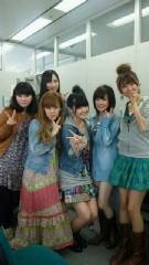 ℃-ute 公式ブログ/あいりです 画像1