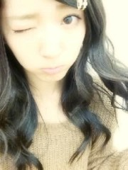 ℃-ute 公式ブログ/ばーすでい(あいり) 画像1