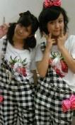 ℃-ute 公式ブログ/ふふっふ千聖 画像1