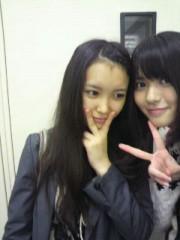 ℃-ute 公式ブログ/おにく 画像1
