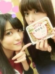 ℃-ute 公式ブログ/納豆は美味しいと認めるよ(  ´▽ ` ) ノ 画像1