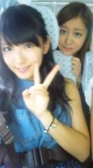 ℃-ute 公式ブログ/ラスト( あいり) 画像1