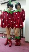 ℃-ute 公式ブログ/焼けそ〜 画像2