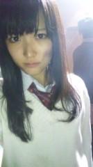 ℃-ute 公式ブログ/クランクアップ(あいり 画像2