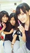 ℃-ute 公式ブログ/おつかれちゃん(あいり) 画像1