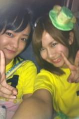 ℃-ute 公式ブログ/小川紗季。千聖 画像2