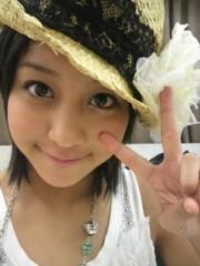 ℃-ute 公式ブログ/暑い〜 画像1