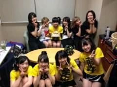 ℃-ute 公式ブログ/浜ちゃん♪(*^^)o ∀*∀o(^^* )♪ 画像3