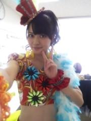 ℃-ute 公式ブログ/舞美は喜び庭かけ回り〜== ヽ(´ー`) ノ 画像3
