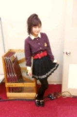 ℃-ute 公式ブログ/さきちゃぁぁん 画像1