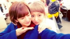 ℃-ute 公式ブログ/2月千聖 画像1