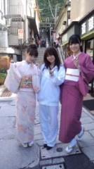 ℃-ute 公式ブログ/早く届けっ 画像2