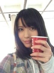 ℃-ute 公式ブログ/撮影開始(^o^) 画像1