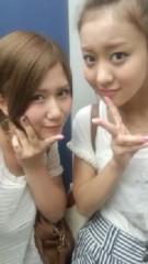 ℃-ute 公式ブログ/やばあつっ!! 千聖 画像1
