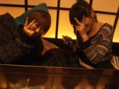 ℃-ute 公式ブログ/最終日( つд`) 画像3