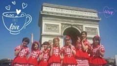 ℃-ute 公式ブログ/Berryz工房。千聖 画像1