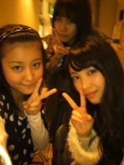 ℃-ute 公式ブログ/THE Birthday 画像1