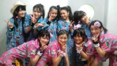 ℃-ute 公式ブログ/最後のステージ 画像2