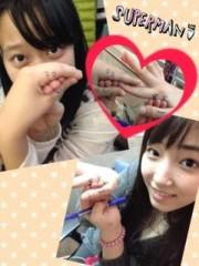 ℃-ute 公式ブログ/リュック?(あいり) 画像2