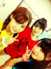 ℃-ute 公式ブログ/お疲れ様でした〜 画像1
