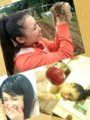 ℃-ute 公式ブログ/Nacky birthday( 〃ε〃) 舞美 画像1