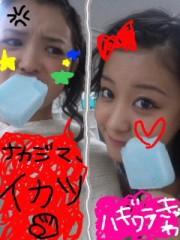 ℃-ute 公式ブログ/ガリガリ君×? 画像3