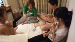 ℃-ute 公式ブログ/福岡でダウト(*^.^*) 画像3