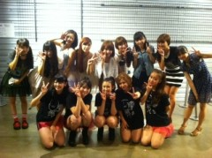 ℃-ute 公式ブログ/ふぇす( あいり) 画像2