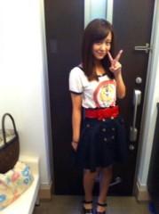 ℃-ute 公式ブログ/暑いよん 画像1