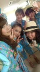 ℃-ute 公式ブログ/ひとだんらく。(あいり 画像2