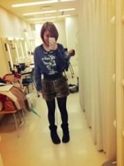 ℃-ute 公式ブログ/はぎー。まーい。 画像2