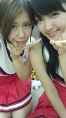 ℃-ute 公式ブログ/ゴルフ千聖 画像1