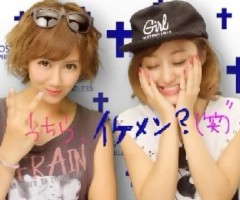 ℃-ute 公式ブログ/へいっ!千聖 画像1