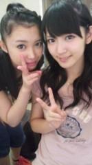 ℃-ute 公式ブログ/×3(あいり) 画像1