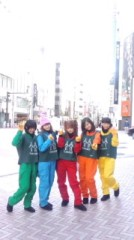 ℃-ute 公式ブログ/THE ★EVENT★ 画像1