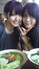 ℃-ute 公式ブログ/アロマ〜(* ´∀`) 画像2