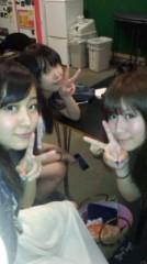 ℃-ute 公式ブログ/汗 画像1