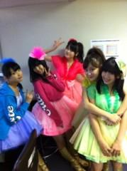 ℃-ute 公式ブログ/あげぽよ〜〜〜(笑) 画像3