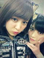 ℃-ute 公式ブログ/大阪!mai 画像3