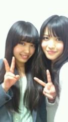 ℃-ute 公式ブログ/初登場(まいみ) 画像1