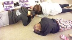 ℃-ute 公式ブログ/パワーもらったぁ(^^) 画像1
