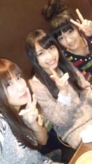 ℃-ute 公式ブログ/髪の毛×忘年会×岡さん...千聖 画像2